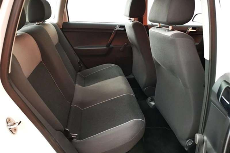 VW Polo Vivo 5 door 1.6 Maxx 2014