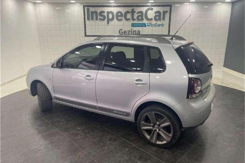 Used 2014 VW Polo Vivo 5 door 1.6 Maxx