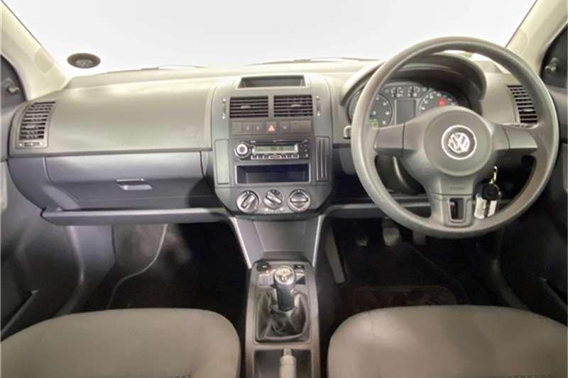 2011 VW Polo Vivo Polo Vivo 5-door 1.6 Trendline
