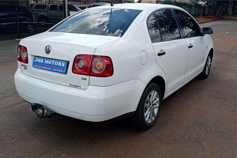 Used 2013 VW Polo Vivo 5 door 1.6 Trendline