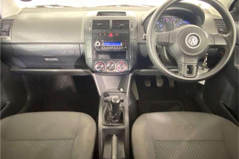 2013 VW Polo Vivo Polo Vivo 5-door 1.6 Trendline