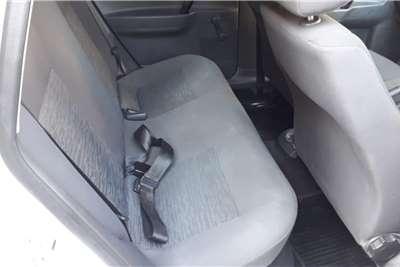 Used 2016 VW Polo Vivo 5 door 1.6 Trendline