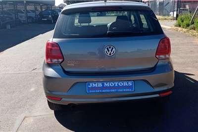Used 2019 VW Polo Vivo 5 door 1.6 Trendline