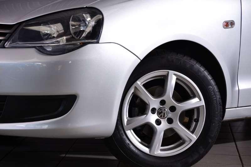 VW Polo Vivo GP 1.4 Blueline 2015