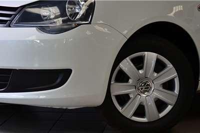 VW Polo Vivo GP 1.4 Concept 2017