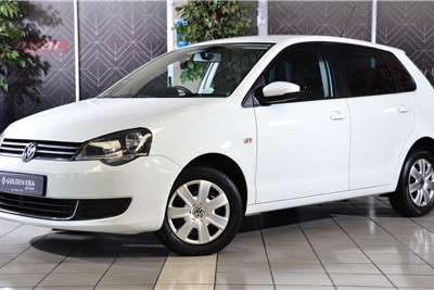 VW Polo Vivo GP 1.4 Trend Auto 2016