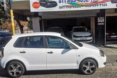 Used 2013 VW Polo Vivo hatch 1.4 Blueline