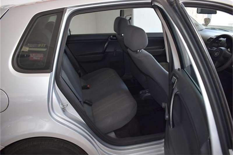 Used 2014 VW Polo Vivo hatch 1.4 Blueline