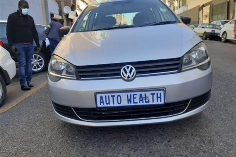VW Polo Vivo hatch 1.4 Blueline 2016