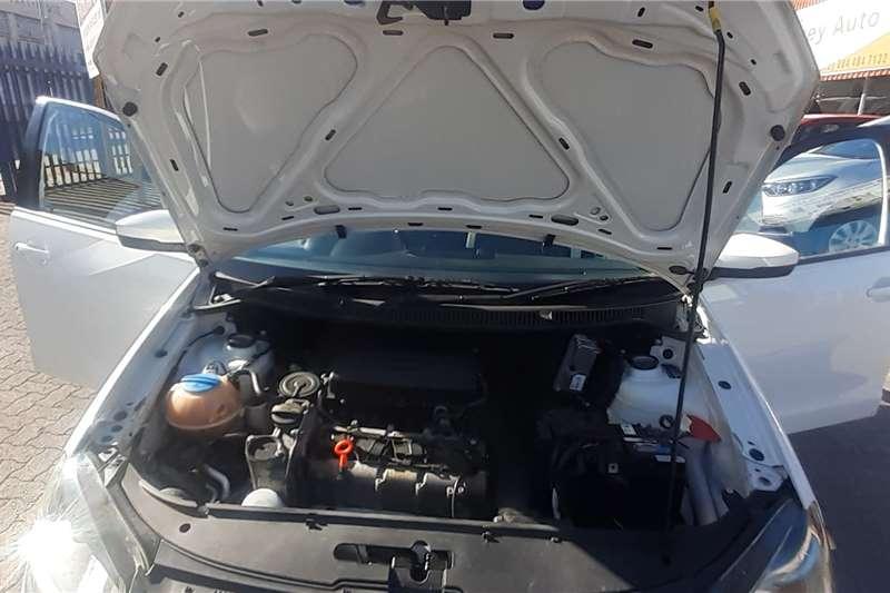 Used 2015 VW Polo Vivo hatch 1.4 CiTi Vivo