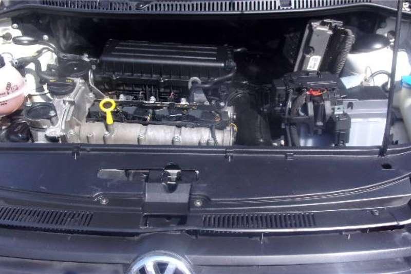 Used 2014 VW Polo Vivo hatch 1.4 Conceptline