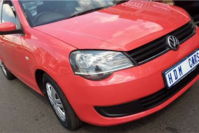 Used 2014 VW Polo Vivo hatch 1.4 Conceptline