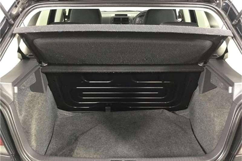 VW Polo Vivo hatch 1.4 Conceptline 2015