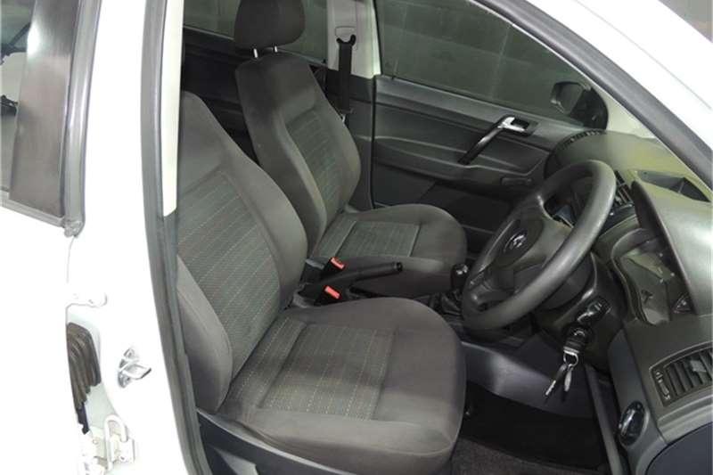 Used 2015 VW Polo Vivo hatch 1.4 Conceptline