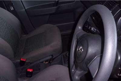 Used 2016 VW Polo Vivo hatch 1.4 Conceptline