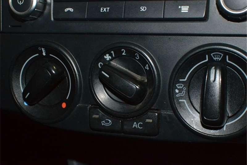 VW Polo Vivo hatch 1.4 Conceptline 2016