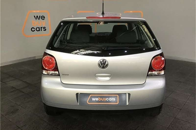 vw polo vivo hatch 1 4 conceptline 2017 id 69106026 type main - We Buy Cars Cape Town Montague Gardens