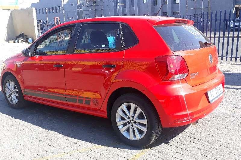Used 2018 VW Polo Vivo hatch 1.4 Conceptline