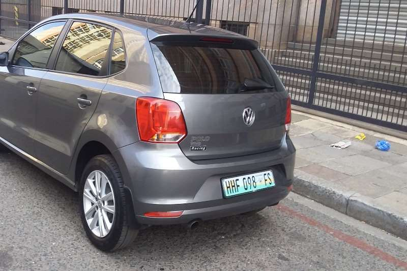 Used 2019 VW Polo Vivo hatch 1.4 Conceptline