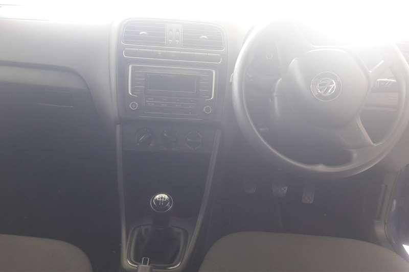 VW Polo Vivo hatch 1.4 Conceptline 2020