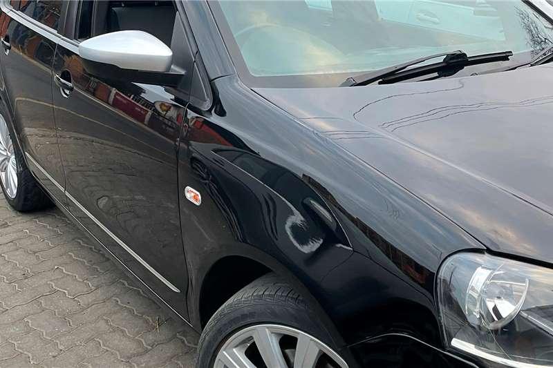Used 2015 VW Polo Vivo hatch 1.4 Eclipse
