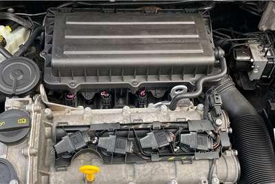 Used 2018 VW Polo Vivo hatch 1.4 Eclipse