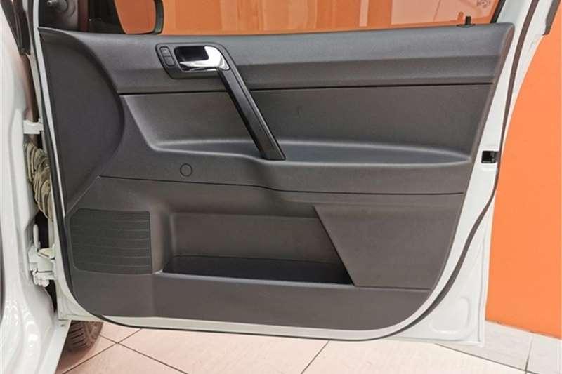 VW Polo Vivo hatch 1.4 Storm 2016