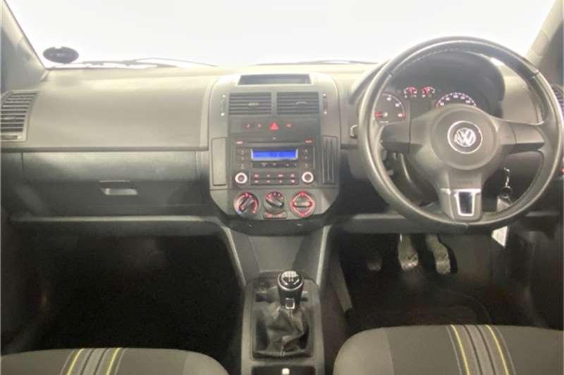 2015 VW Polo Vivo Polo Vivo hatch 1.4 Street