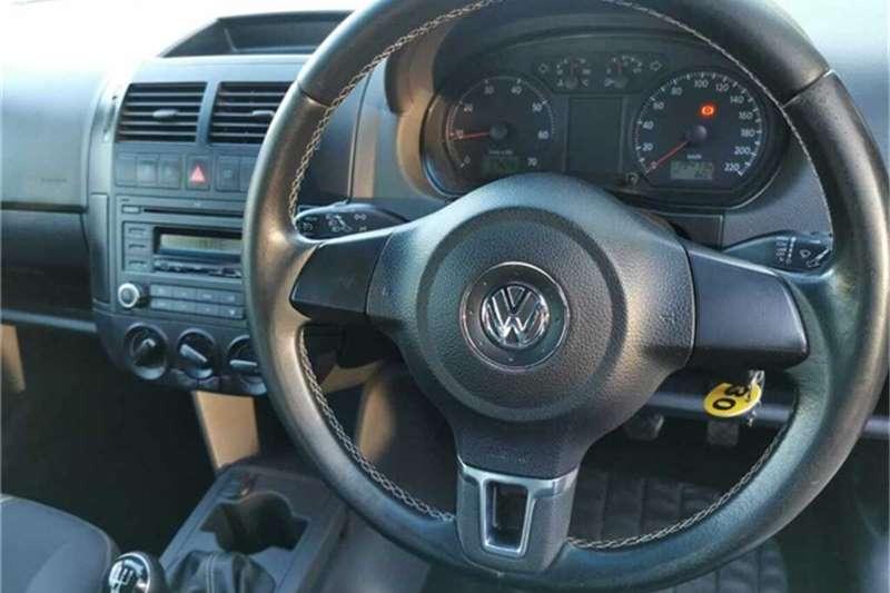 Used 2016 VW Polo Vivo hatch 1.4 Street