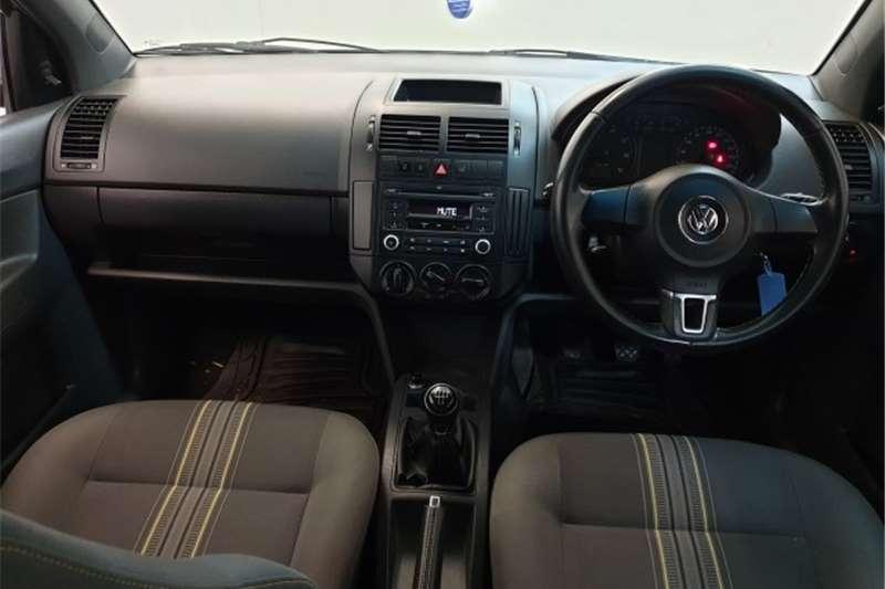 VW Polo Vivo hatch 1.4 Street 2017