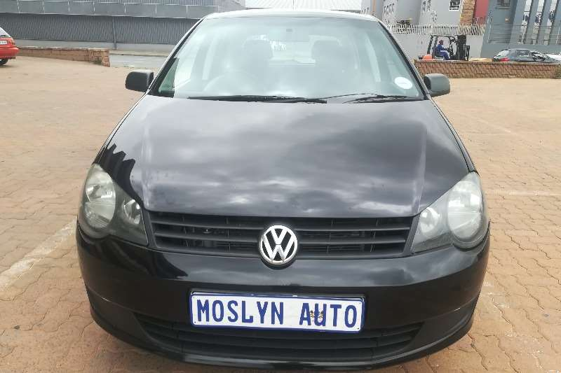 VW Polo Vivo hatch 1.4 Trendline 2010