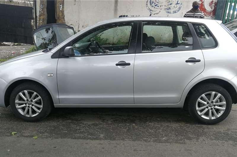 Used 2013 VW Polo Vivo hatch 1.4 Trendline