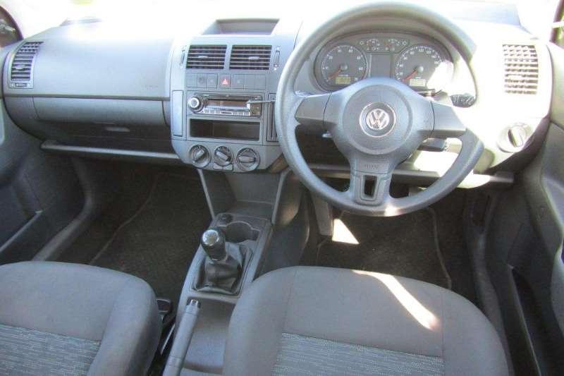 VW Polo Vivo hatch 1.4 Trendline 2014
