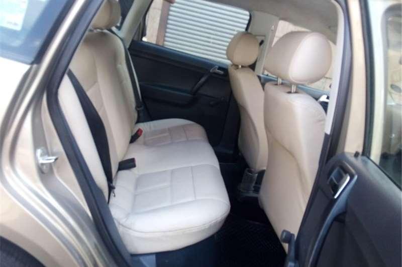 2014 VW Polo Vivo Polo Vivo hatch 1.4 Trendline