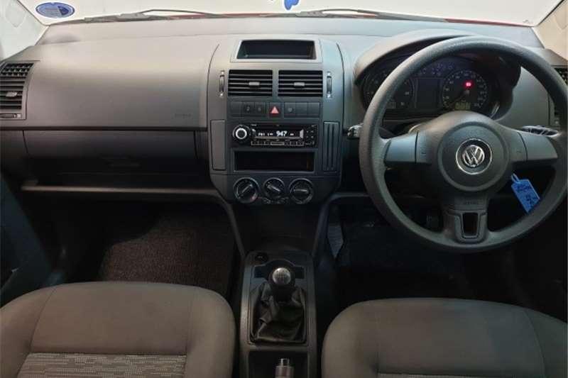 VW Polo Vivo hatch 1.4 Trendline 2015