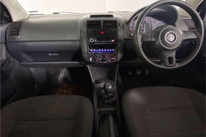 Used 2015 VW Polo Vivo hatch 1.4 Trendline