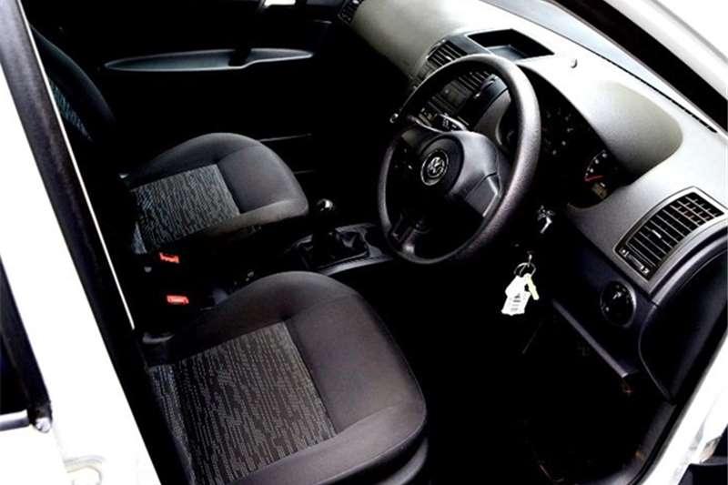 2016 VW Polo Vivo Polo Vivo hatch 1.4 Trendline