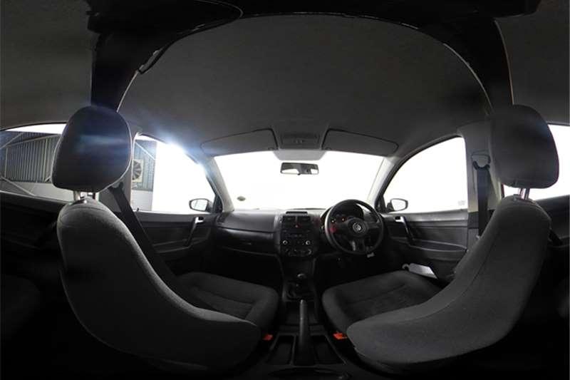 Used 2016 VW Polo Vivo hatch 1.4 Trendline