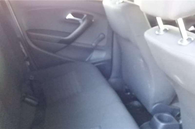 Used 2019 VW Polo Vivo hatch 1.4 Trendline