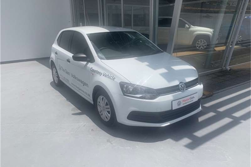 VW Polo Vivo hatch 1.4 Trendline 2020