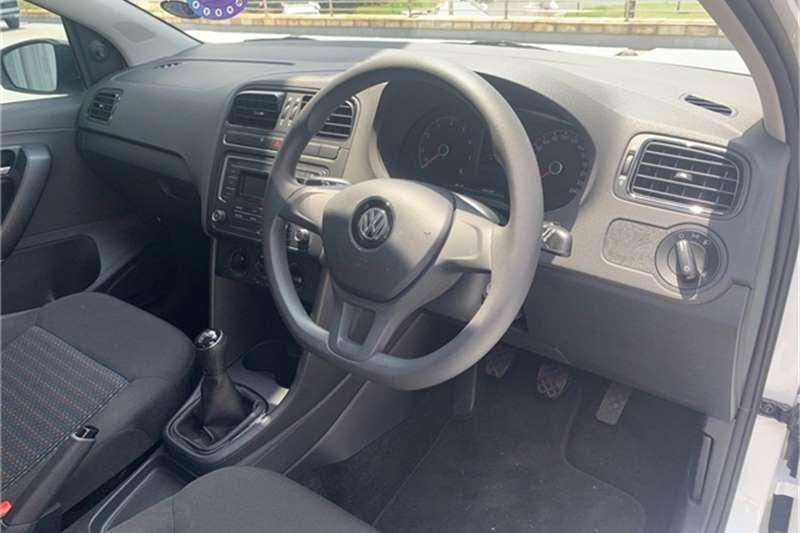 VW Polo Vivo hatch 1.4 Trendline 2020