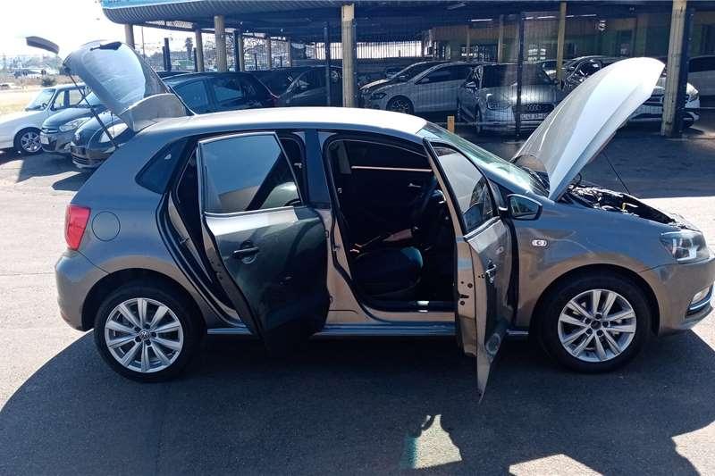 Used 2020 VW Polo Vivo hatch 1.4 Trendline