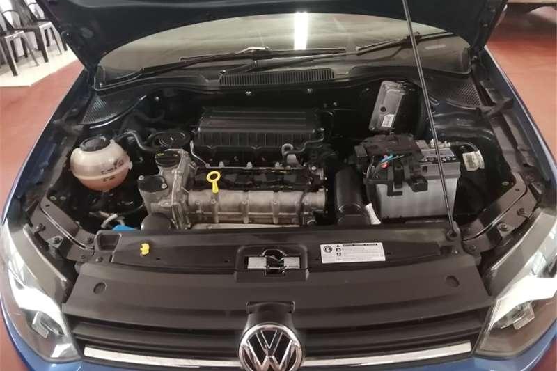 Used 2021 VW Polo Vivo hatch 1.4 Trendline
