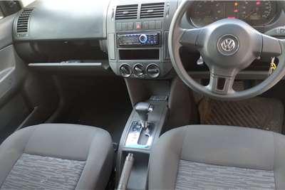 VW Polo Vivo hatch 1.4 Trendline auto 2015