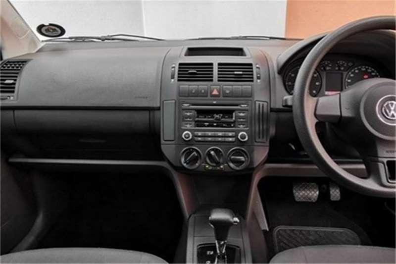 VW Polo Vivo hatch 1.4 Trendline auto 2016