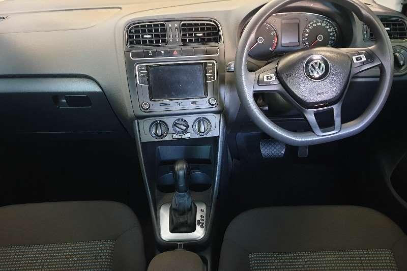 VW Polo Vivo hatch 1.4 Trendline auto 2019