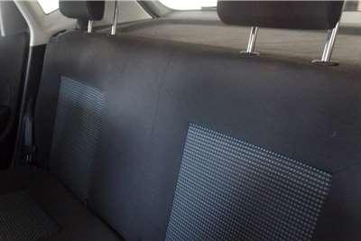 2019 VW Polo Vivo Polo Vivo hatch 1.4 Trendline auto