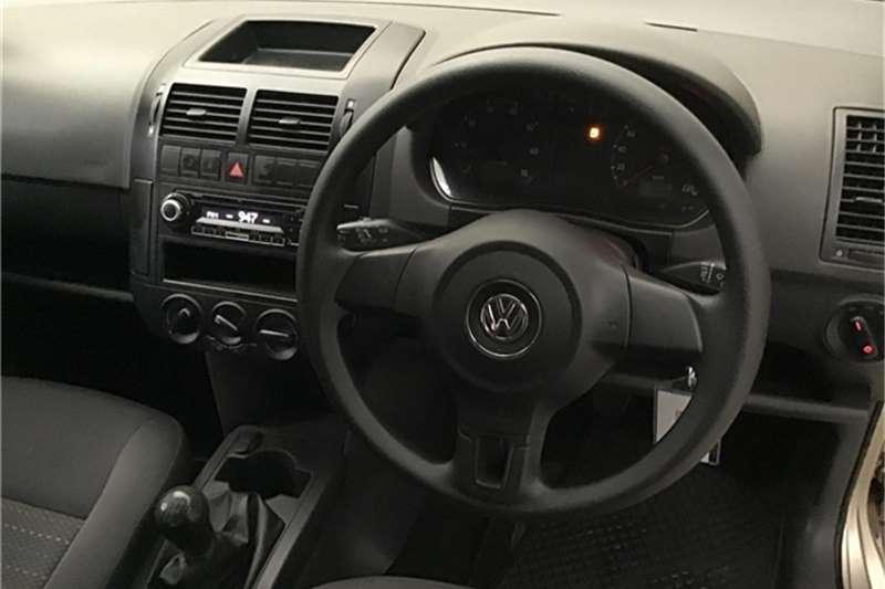 VW Polo Vivo hatch 1.4 Xpress panel van 2018