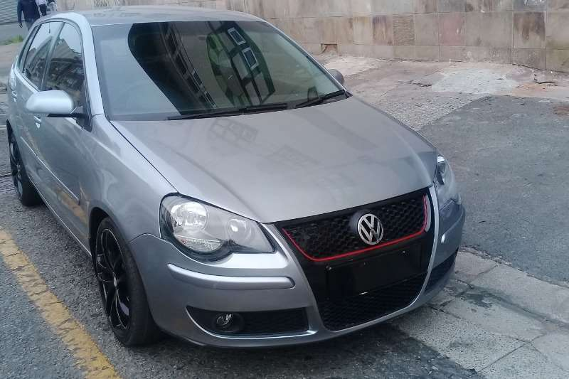 VW Polo Vivo hatch 1.6 Comfortline 2009