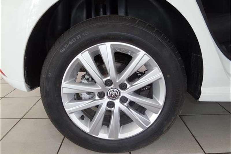 VW Polo Vivo hatch 1.6 Comfortline 2014